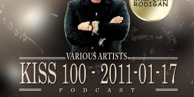 Kiss 100-2011-01-17 by David Rodigan