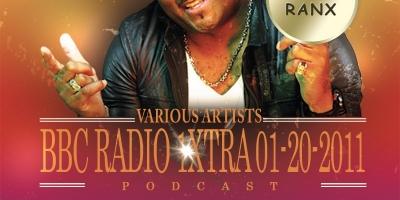 BBC Radio 1Xtra 01-20-2011 by Robbo Ranx