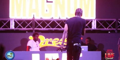 On The Same Stage by Bounty Killer, Masicka & Aidonia
