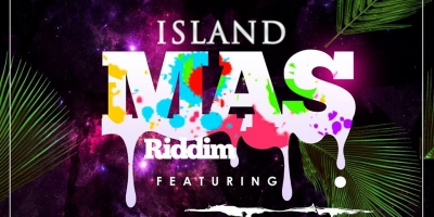 Island Mas Riddim by Various Artists
