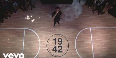 1942 (Jimmy Kimmel Live!) by G-Eazy Ft Yo Gotti & YBN Nahmir