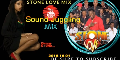 2018-10-01-Sound Juggling by Stone Love