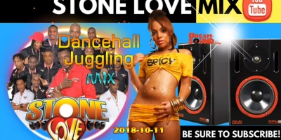 2018-10-11-Dancehall Juggling by Stone Love