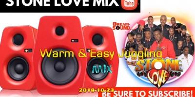 2018-10-23-Warm & Easy Juggling by Stone Love