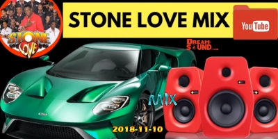 2018-11-10-Mix by Stone Love