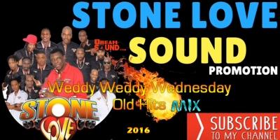 2016-Weddy Weddy Wednesday, Old Hits by Stone Love