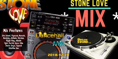 2018-12-24-Dancehall by Stone Love