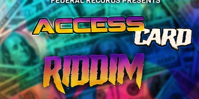 Access Card Riddim by Various Artists