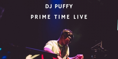 Prime Time Live 064 by DJ Puffy
