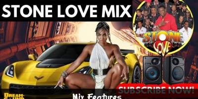 2018-11-16-Dancehall Mix by Stone Love