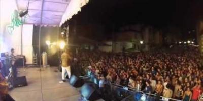 Live In Bilbao by Gappy Ranks