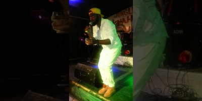 Live At Jungle Fire Portmore by Lybran