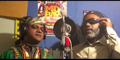 Promise To Jah by Owen Knibbs Ft Atterny