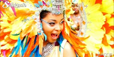 Toronto Carnival Highlights - Caribana 2015 by Various Artists