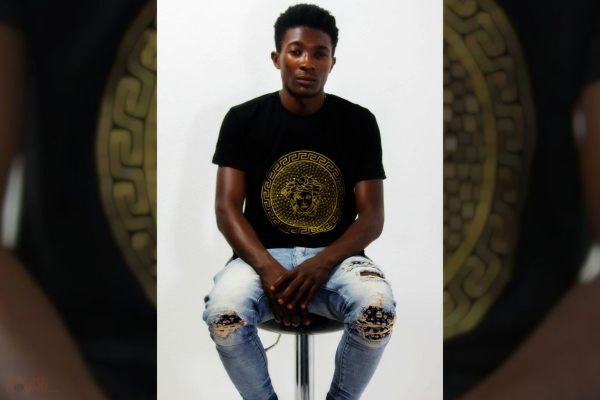 Shaan Tzy is grateful for 'Better Dayz''s picture, Dream Sound Media