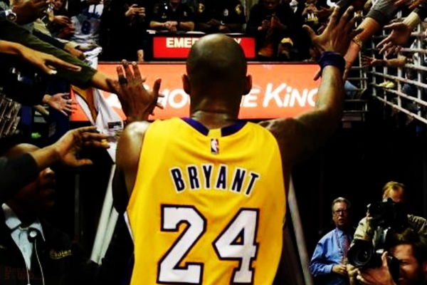 A Documentary On Kobe Bryant Coming Soon?'s picture, Dream Sound Media