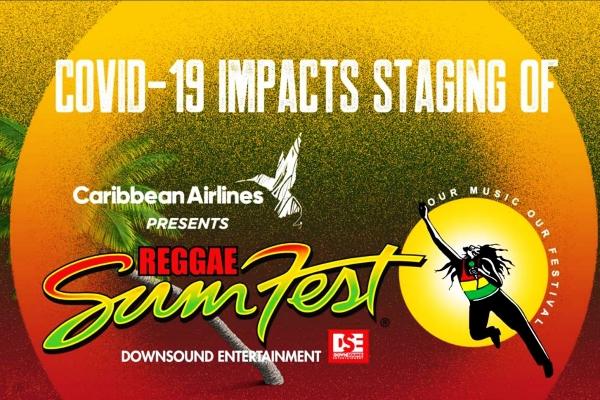 The Biggest Annual Reggae Music Festival Reggae Sumfest Cancelled's picture, Dream Sound Media