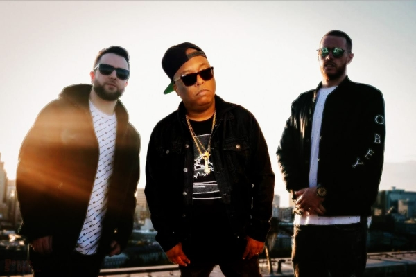 Badda General & Gold Up Music Delivered 'The Message''s picture, Dream Sound Media