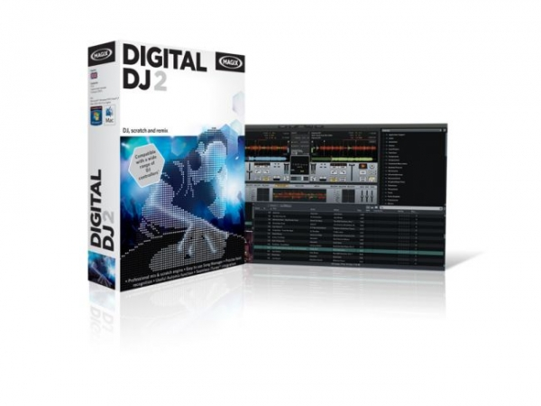 Magix Digital DJ's picture, Dream Sound Media