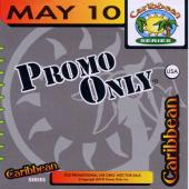 Promo Only Caribbean Series May 2010 by Various Artists
