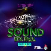 Sound Efx Pack 04 by DJ Tay Wsg