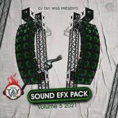 Sound Efx Pack 05 by DJ Tay Wsg