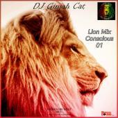 Lion Mix Conscious 01 by DJ Ginjah Cat